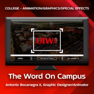 06 COLLEGE - ANIMATION,GRAPHICS,SPECIAL EFFECTS 2021